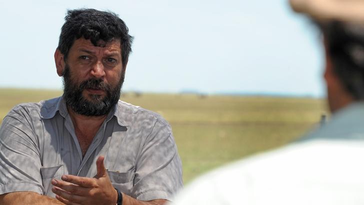 Andrés Berterreche (MPP): «Se están solucionando los problemas del agro» y las propuestas de Un Solo Uruguay son «un tantín demagógicas»
