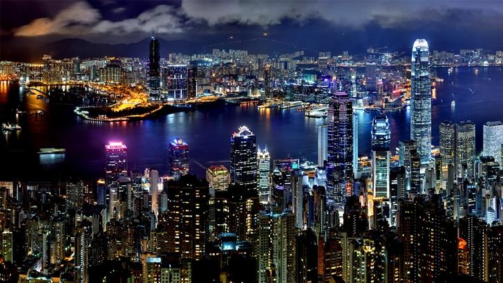 Oyentes por el Mundo: Víctor Rodríguez desde Hong Kong