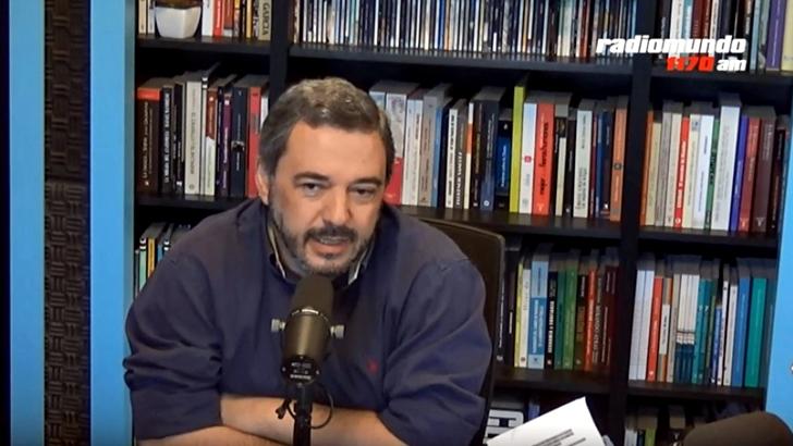 Mario Bergara propone ir a la prohibición de la tenencia de armas, tal como hicieron otros países