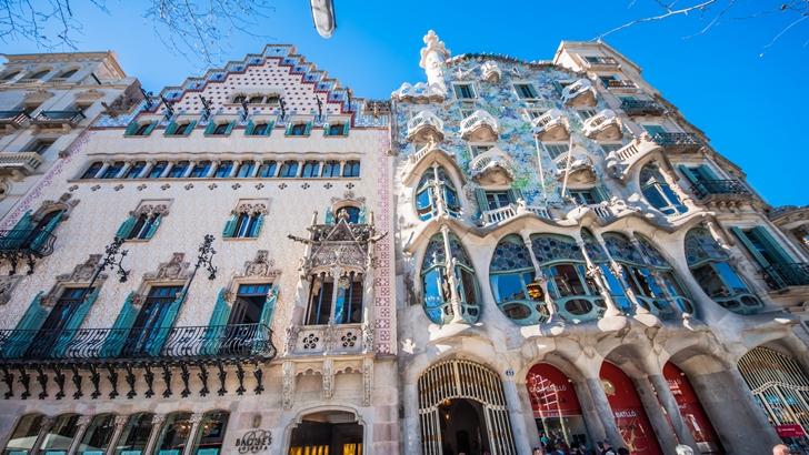 Oyentes por el Mundo: Florencia Talmon desde Barcelona, España