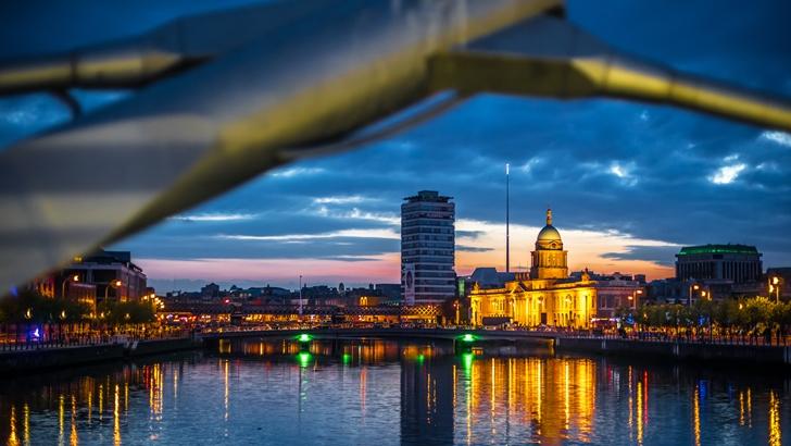 Viajemos Juntos: Irlanda y Escocia