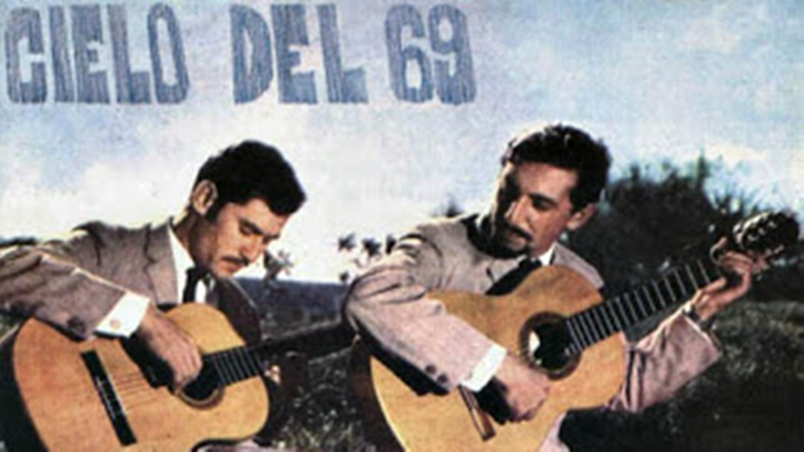 50 años del disco Cielo del 69 de Los Olimareños