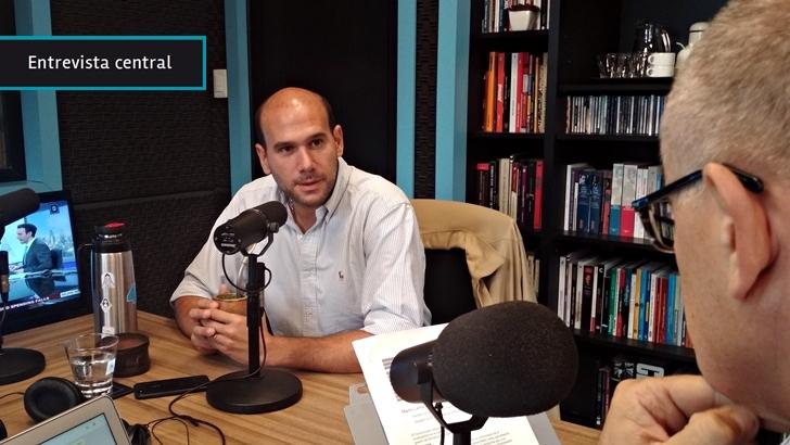 Martín Lema: «Las autoridades del Mides mintieron» y las irregularidades «están afectando directamente los resultados de diferentes planes y programas»