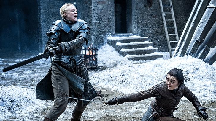 Mesa especial Game of Thrones: ¿Cuál es el secreto del fenómeno televisivo de la década? (iii)