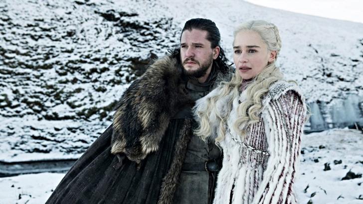 Mesa especial Game of Thrones: ¿Cuál es el secreto del fenómeno televisivo de la década? (i)