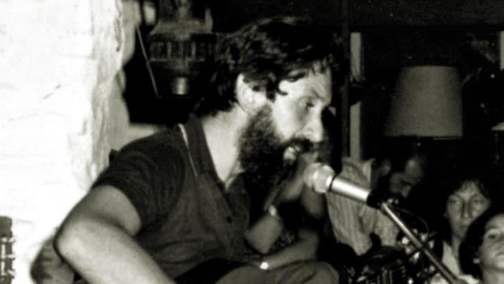 Jorge «Choncho» Lazaroff: A 30 años de la muerte del músico, docente y periodista uruguayo