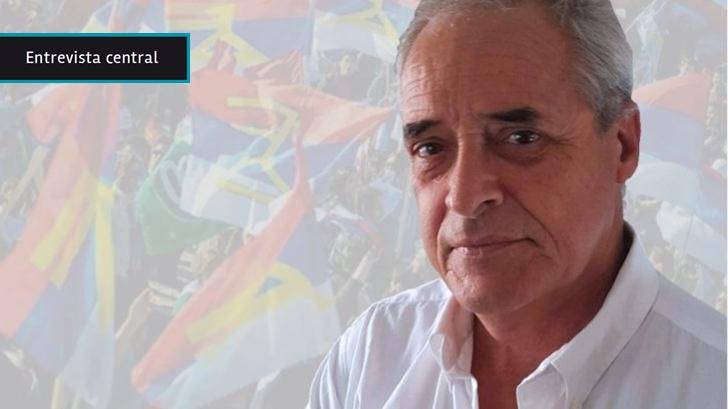 """Diputado Chiazzaro (PS) pide que Ejecutivo informe avances de TLC entre Mercosur y Canadá: """"Hay una mala costumbre de que llegue a nuestro escritorio cuando el tratado es firmado"""""""
