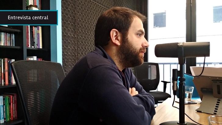 Gonzalo Civila, nuevo secretario general del Partido Socialista: «El partido y el FA necesitan una actitud mucho más humilde, de escucha, de empatía con el ciudadano común»