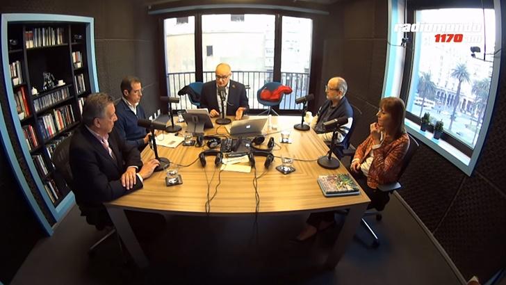 La Mesa TIC: ¿Cuán avanzada está la incorporación de las TIC en la salud? (I)