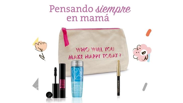 Montevideo Shopping piensa en las mamás