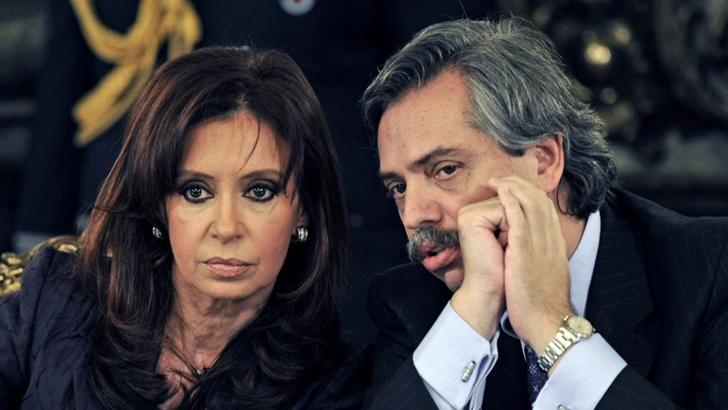 Un giro que «obliga a todos los demás a repensar sus estrategias»: Cristina Fernández será candidata a vice