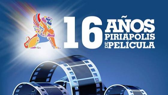 Se lanzo la 16a. edición de Piriápolis de Película