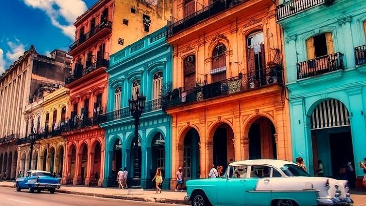 La hora de las reformas en Cuba (La Hora Global T01P35)