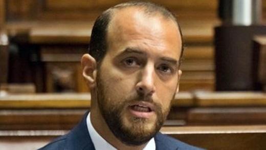 Amado aceptó propuesta de Martínez para conformar un «espacio progresista»