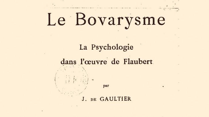 Emma Bovary se presentaba como heroína romántica, pero no lo era (Oír con los ojos T03P13)