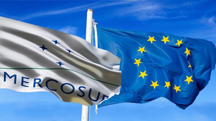 Las horas dificiles de Chile y el Acuerdo Mercosur – Union Europea (La Hora Global T01P33)