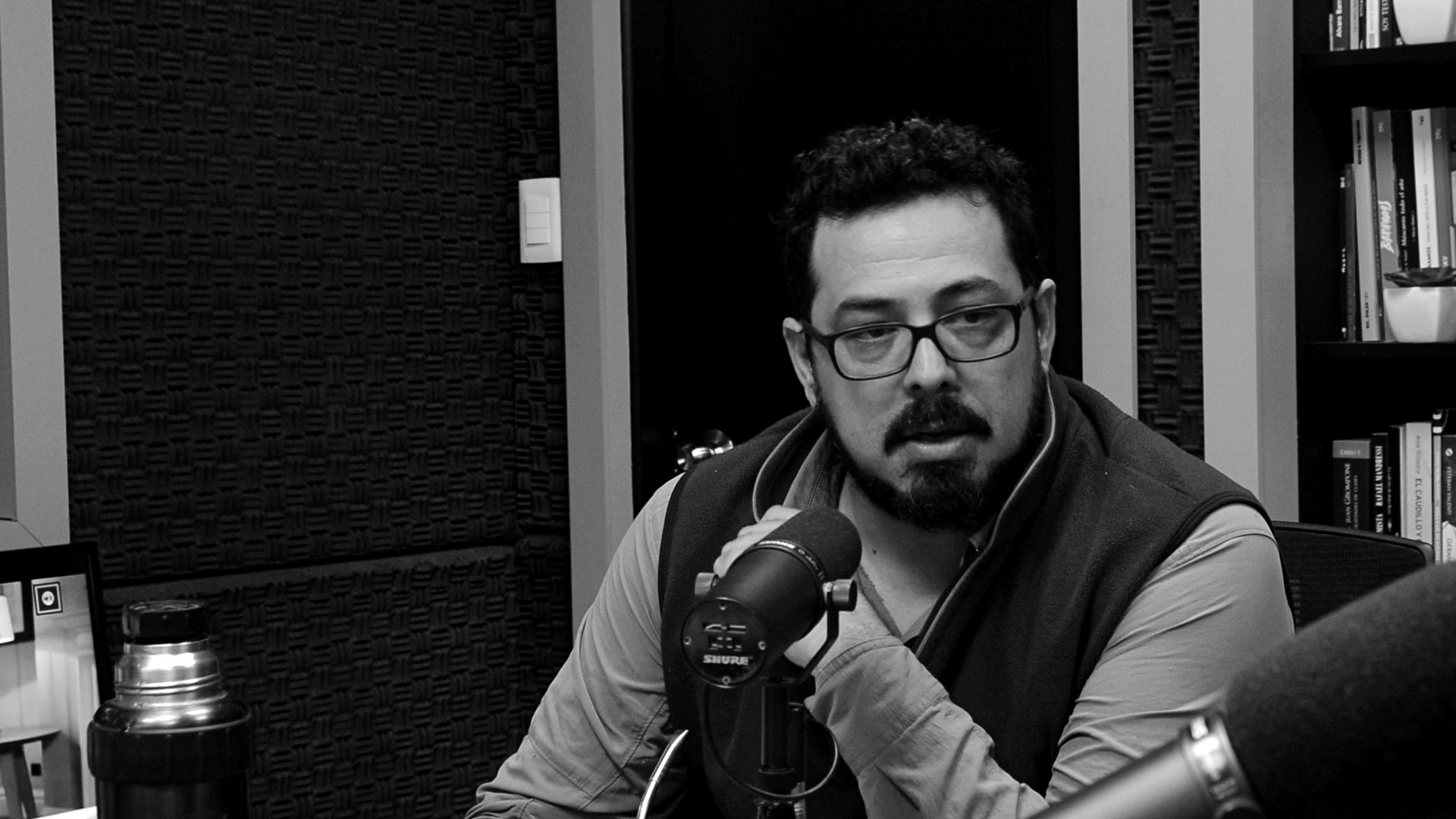 Alejandro Sánchez (MPP): «Más allá de los riesgos que pueda conllevar, la señal política y simbólica de tener una fórmula paritaria es innegociable»
