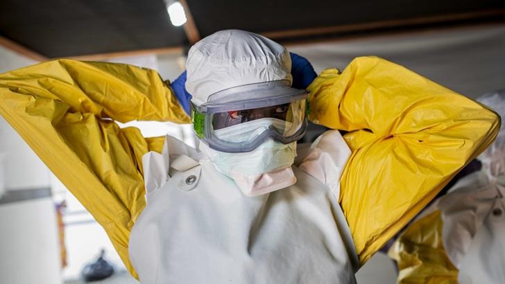 La epidemia de ébola en la República Democrática del Congo