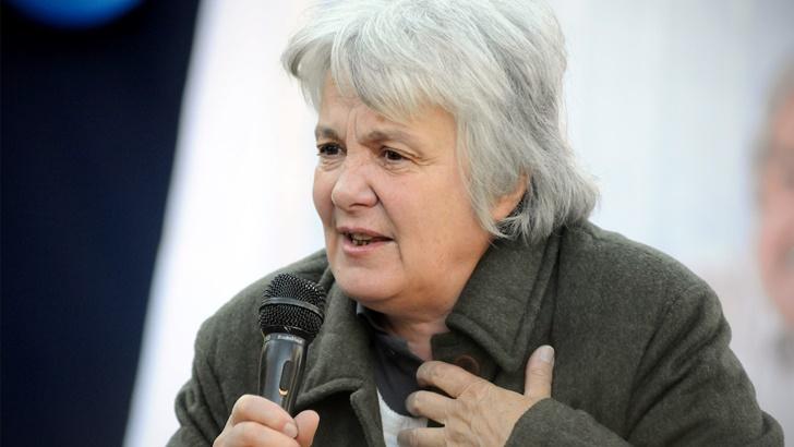 Lucía Topolansky: los sueldos que OSE tiene que suplir por pases en comisión equivalen «a terminar el saneamiento de Paysandú», pero «la cuestión no es agarrarse con el mecanismo, sino con su uso»