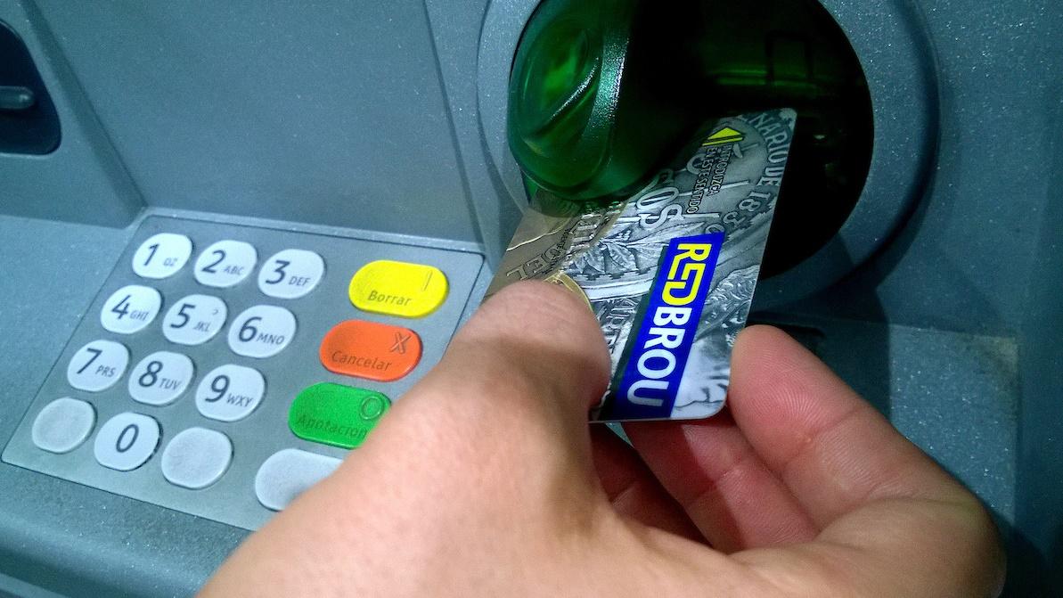¿Cuánto usamos los uruguayos los medios de pago electrónicos en lo que va del año?