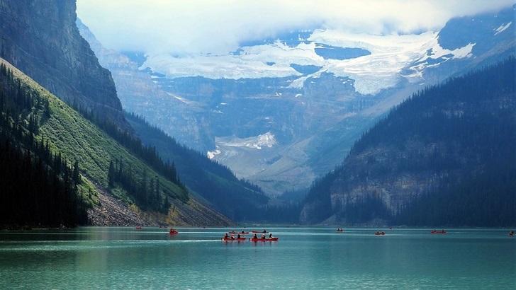 Viajemos Juntos: Canadá de costa a costa