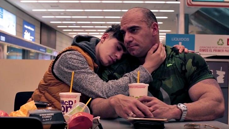 En Primera Fila: Eduardo Alvariza reseña el documental uruguayo El campeón del mundo