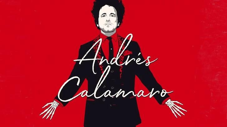 La Mesa del Tiempo Libre: Andrés Calamaro, Alfonsina, La clausura del amor y más