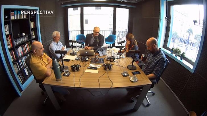 """Martínez anuncia ministros y apuesta al """"voto a voto"""" como estrategia de campaña"""