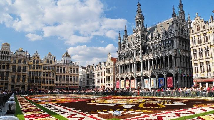 Viajemos Juntos: De Bruselas a Ámsterdam en crucero fluvial