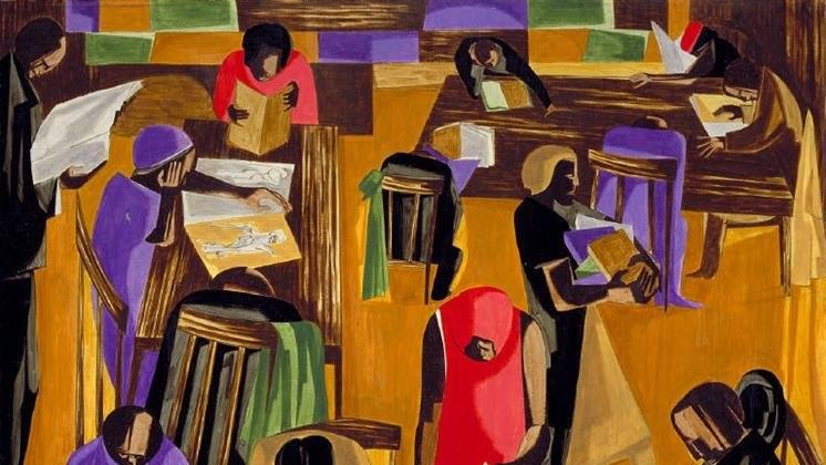 Cuentos con librerías y bibliotecas: Los ganadores del mes de noviembre para leer y escuchar