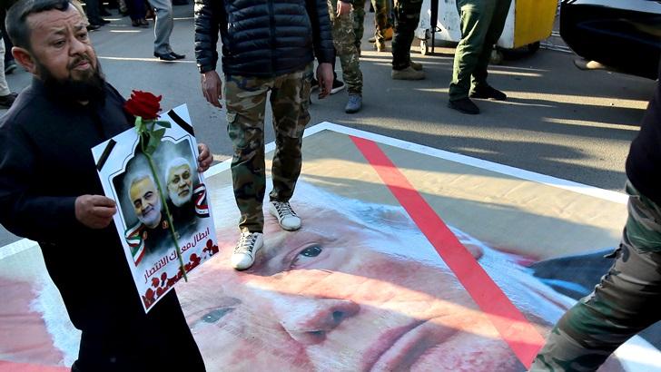 Estados Unidos – Irán: «Ya hay una guerra en curso»