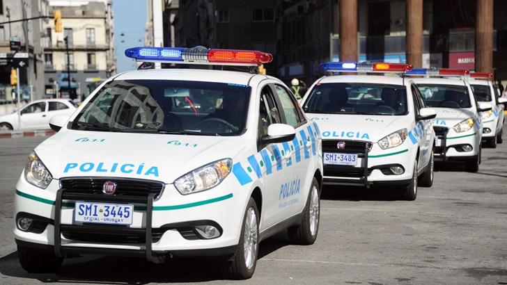 Policía muere en rapiña: Sindicato sostiene que efectivos no tienen la protección suficiente