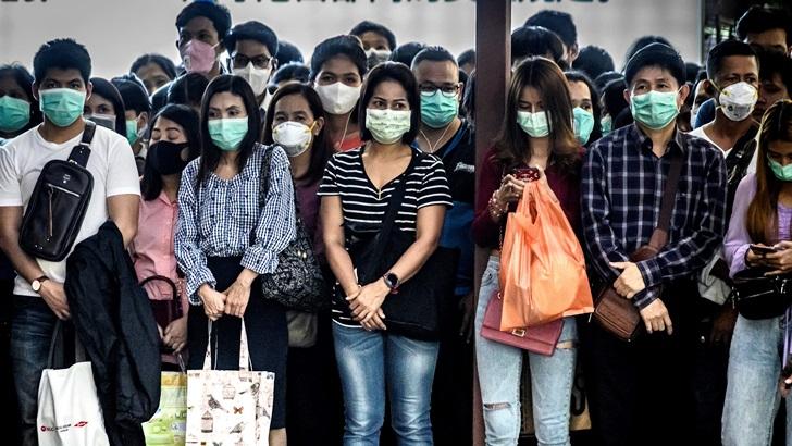 China: El país entero en pausa por el coronavirus