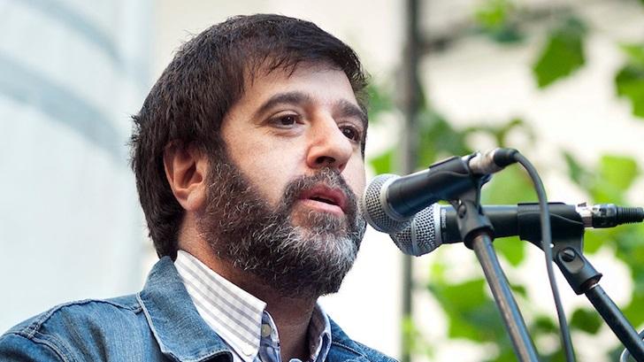 «Ni una manija ni la otra»: Ni «se terminó el recreo» para los izquierdistas ni «todos los policías son violentos», dice Fernando Pereira