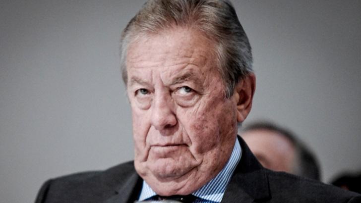 Carlos Moreira fue aprobado como candidato a intendente de Colonia luego de que se archivara su causa