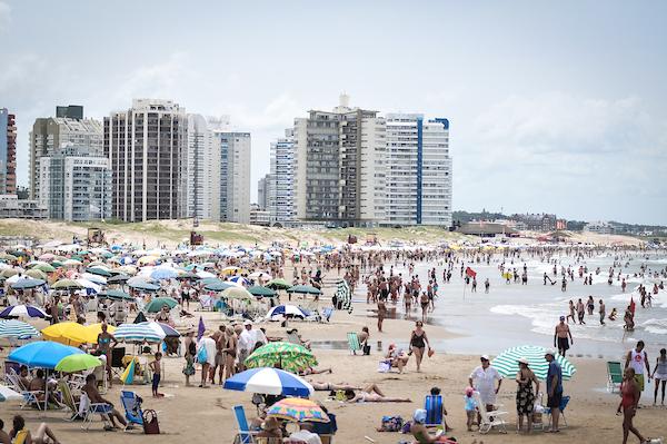 ¿Qué muestran las cifras de turismo del mes de enero?