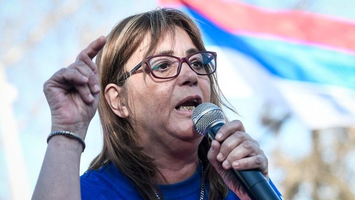 Perfiles de nuevos parlamentarios: Cecilia Cairo, diputada electa por el MPP