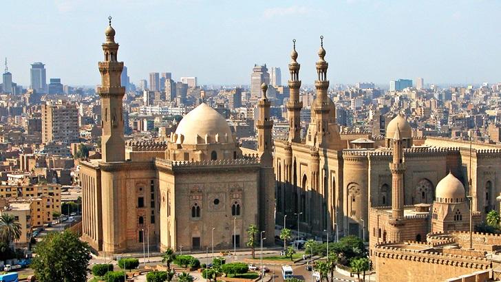 Viajemos Juntos: Egipto y Jordania