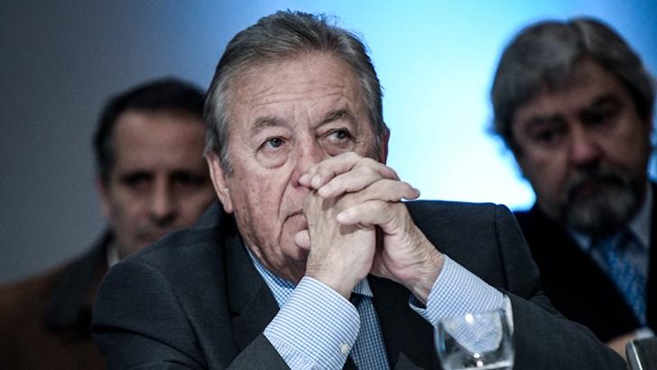Carlos Moreira fue proclamado candidato a la intendencia de Colonia por la Convención Departamental del Partido Nacional