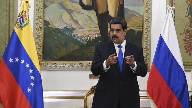 Venezuela, Cuba y Nicaragua no serán invitadas al acto de traspaso de mando