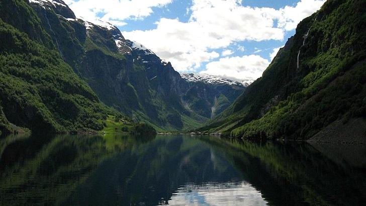 Viajemos Juntos: Corazón de Escandinavia