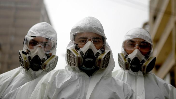¿Qué mundo viene después del coronavirus?