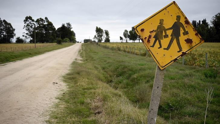 Regreso a la escuela rural: La experiencia en Estación Laureles