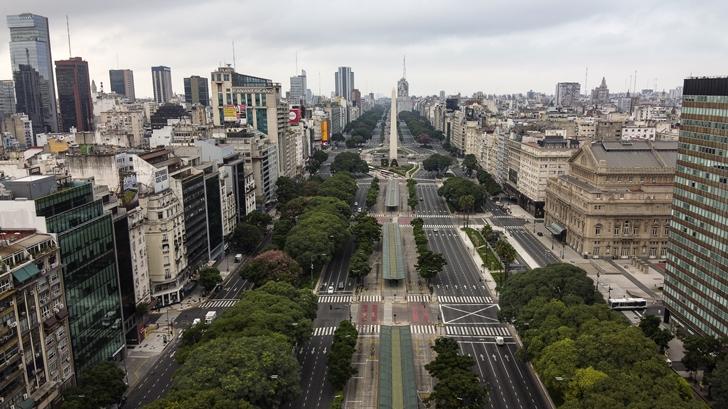 ¿Cómo avanza el panorama económico en Argentina?