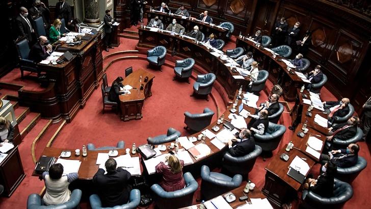 Coalición de gobierno anuncia acuerdo por el proyecto de Ley de Urgente Consideración