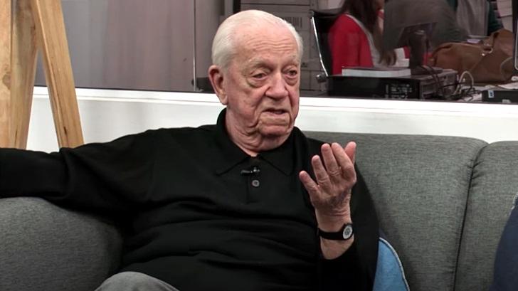 In Memoriam: Recordamos al ginecólogo, sexólogo y escritor Gastón Boero, fallecido a los 96 años