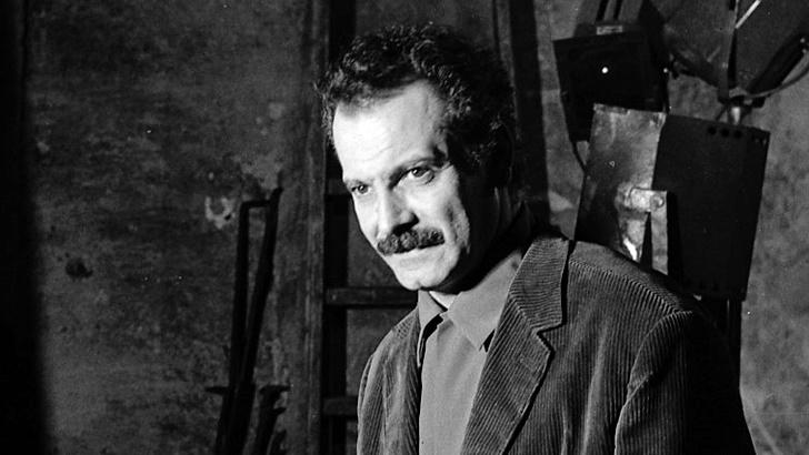 Artistas que hablan de artistas: ¿Quién inspiró a Javier Zubillaga?