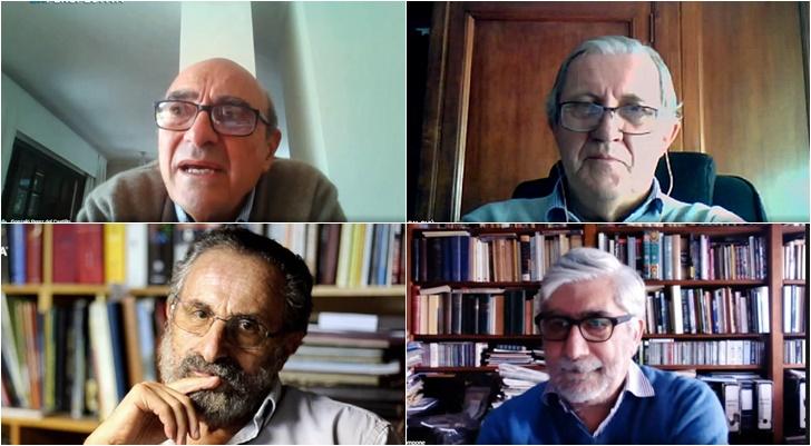 Historias de Cuarentena: Ganadores del Concurso de Cuentos Breves (III)