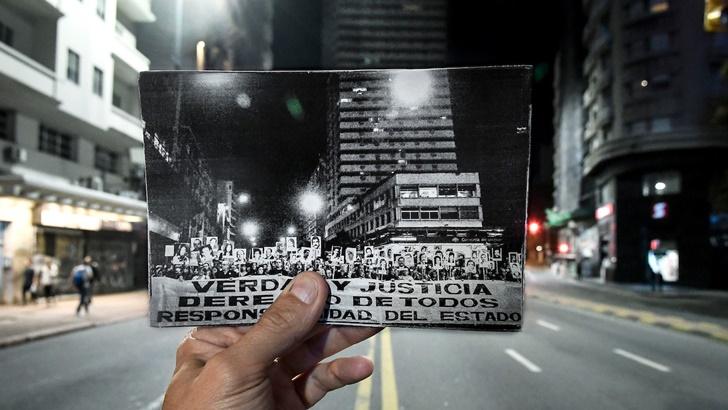 En la 26° Marcha del Silencio, el reclamo por verdad y justicia continúa en las nuevas generaciones: Hablamos con tres nietos que toman la posta
