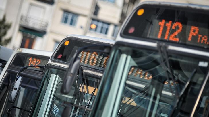 Crisis en el transporte metropolitano: IM solicitó $1.000 millones del Fondo Coronavirus para paliar el déficit de las empresas